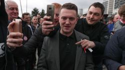 How Has Tommy Robinson Remained Popular? Because The Media Let Him Portray Himself As A