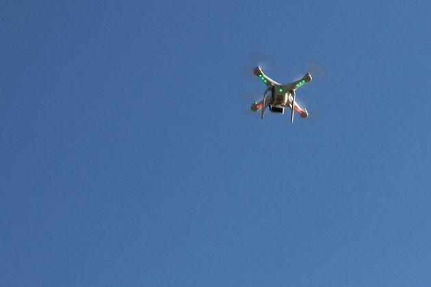 Αυστραλία: Χρήση drones για εντοπισμό και απομάκρυνση