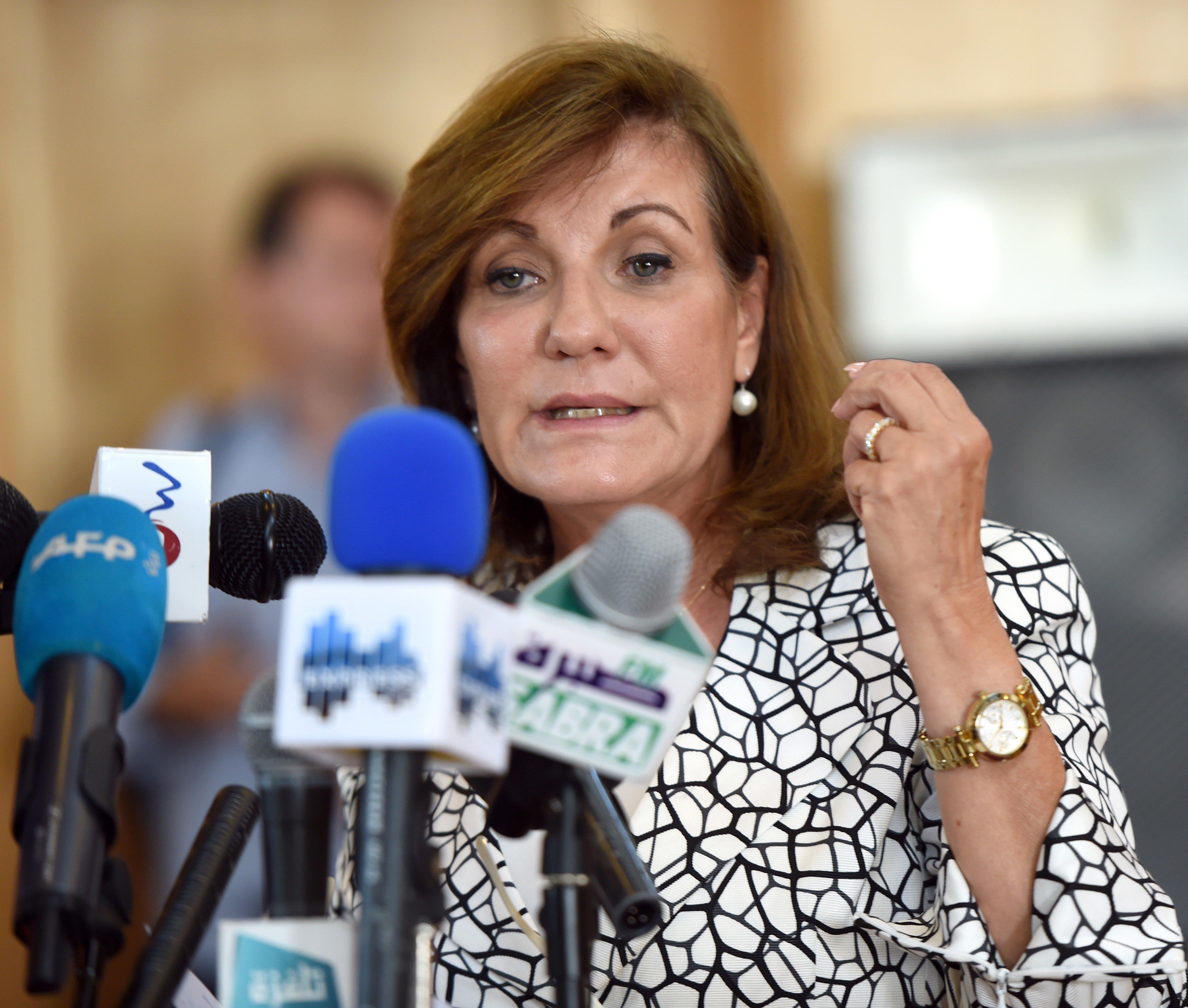 Que se passe-t-il au parti Nidaa Tounes? Zohra Driss pointe du doigt Hafedh Caïd