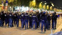 Γαλλία: Δρακόντεια μέτρα ασφαλείας το Σαββατοκύριακο. Επί ποδός 110.000