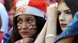 Croatie: La sélection, ciment d'un jeune