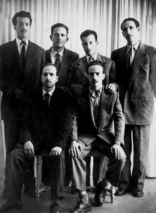 13 juillet 1927 - 13 juillet 2018 : l'homme à l'origine du cliché fondateur de la Révolution aurait fêté ses 91