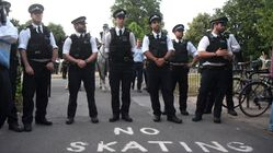 This Week Has Seen Policing Stretched To Its Limit - Time To Admit Cuts Have Cost Us