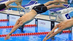 Natation/Championnat arabe Open: Sahnoune décroche la médaille d'or des 100