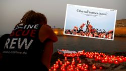 """4 Sätze in der """"Zeit"""" zeigen, wie radikal sich Deutschland verändert hat"""