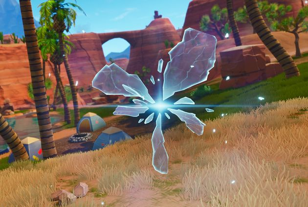 Fortnite On Your iPhone Is Unlike Anything You've Played
