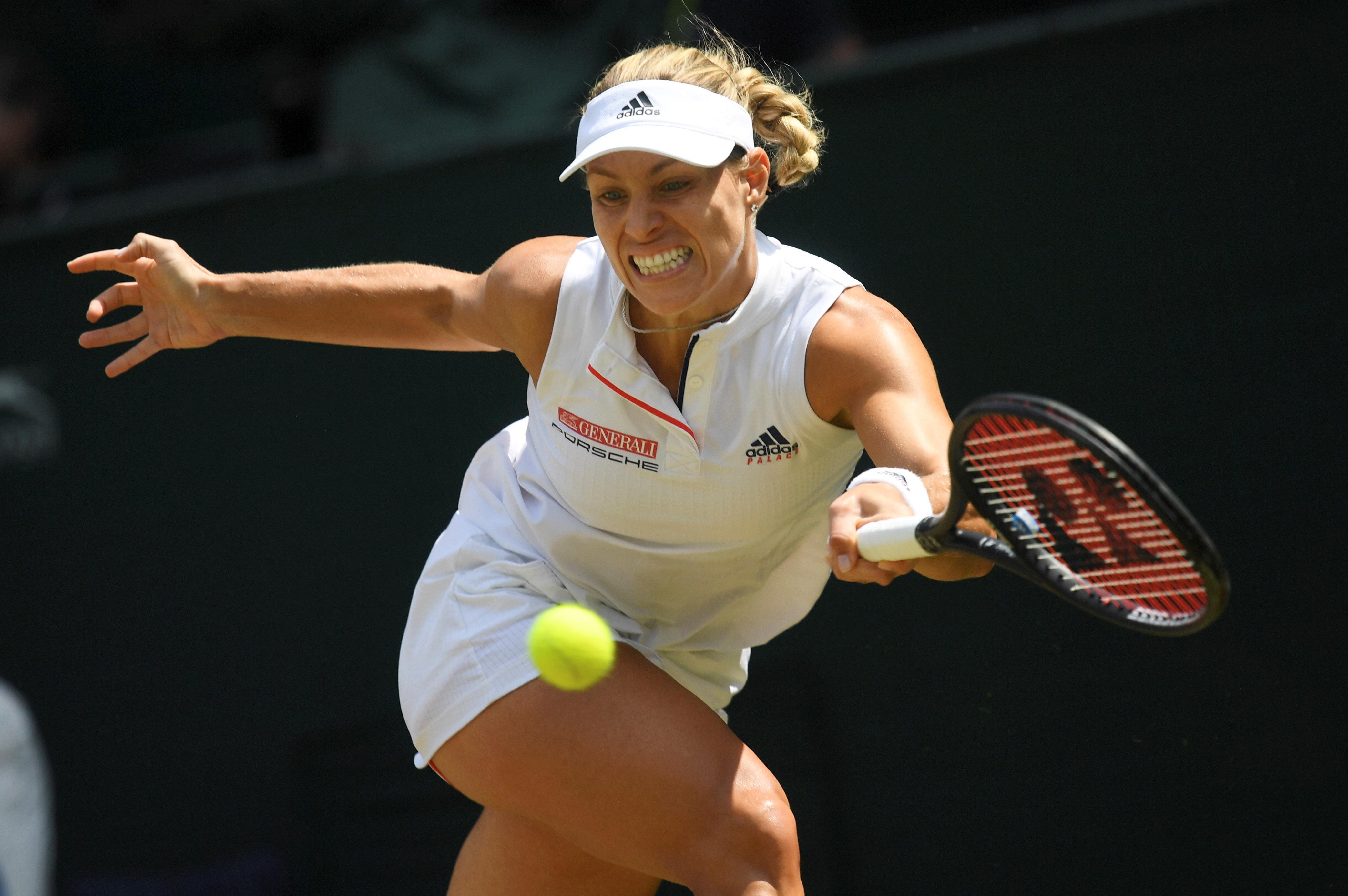 Kerber – Williams im Live-Stream: Wimbledon-Finale online