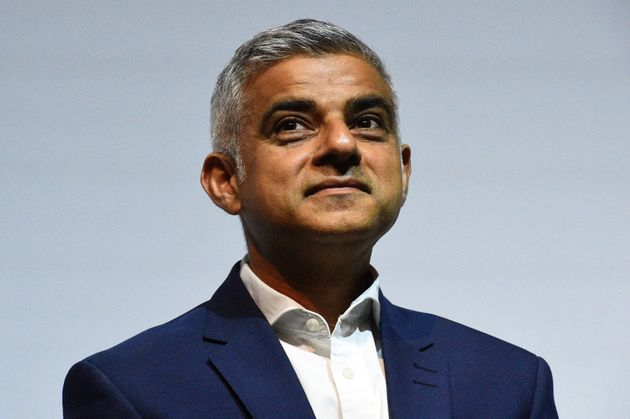 Trump singled out Sadiq Khan for