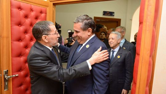 Au Maroc, la majorité gouvernementale ne tient plus qu'à un