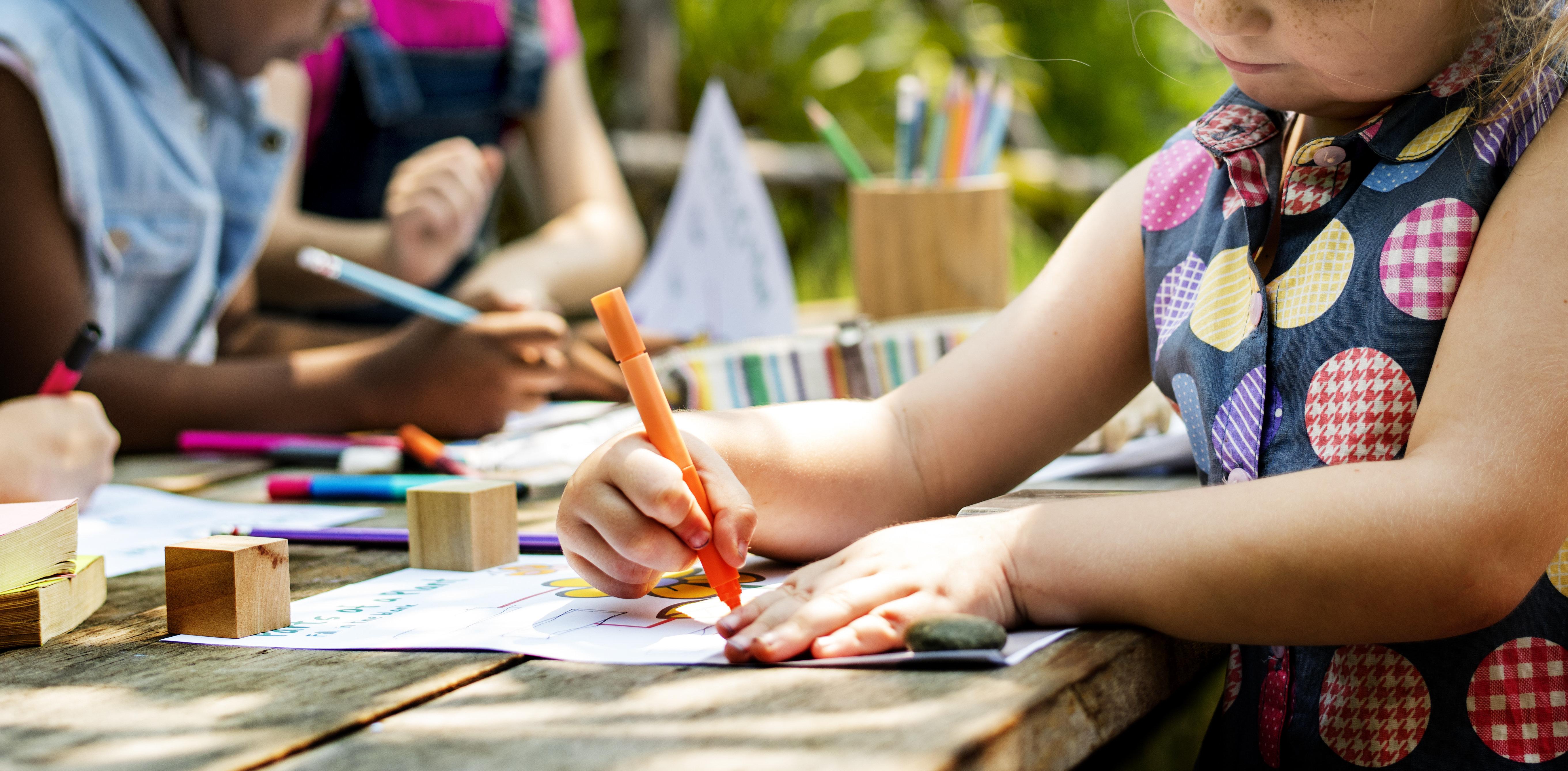 Comment les jardins d'enfants sont devenus un business? Nabiha Kamoun Tlili évoque les zones d'ombre...