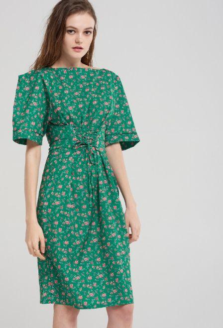 """<strong><a href=""""http://origin.storets.com/emily-corset-garden-dress-a.html"""" target=""""_blank"""">Storets Emily corset garden dres"""