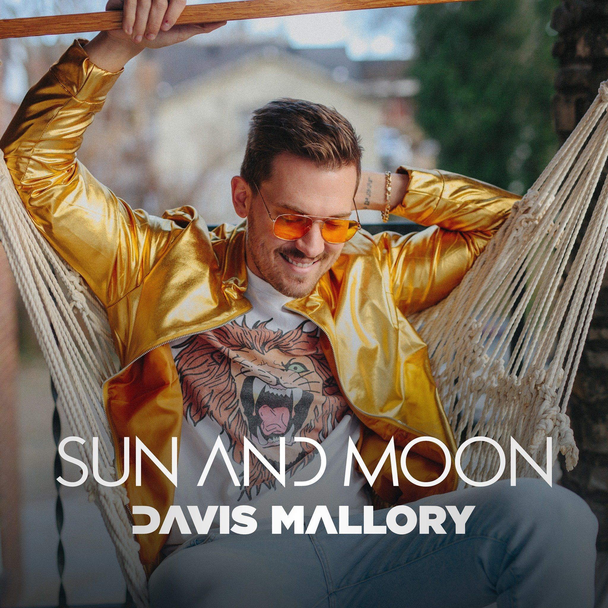 Davis Mallory Hopes 'Sun & Moon' Sends An Inclusive Message Of