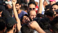 Νεκρός διαδηλωτής σε επεισόδια στο νότιο Ιράκ. Ο δεύτερος μέσα στη