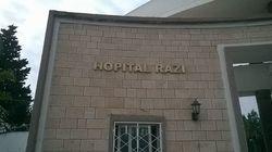 L'Instance Nationale pour la Prévention de la Torture rassure: La jeune fille internée à l'hôpital psychiatrique ne l'a pas é...