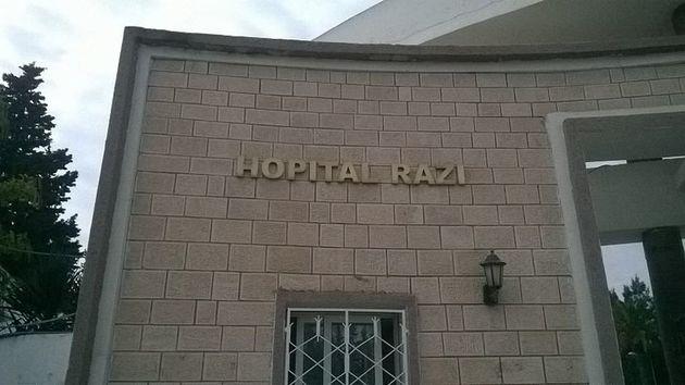 L'Instance Nationale pour la Prévention de la Torture rassure: La jeune fille internée à l'hôpital psychiatrique...