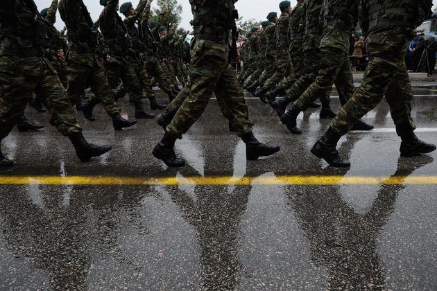 Αυτοκτονία στρατιωτικού στο