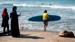 """Maroc: #كن_رجلا, la campagne """"anti-nudité"""" qui fait polémique"""