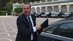 Mehdi Ben Gharbia démissionne du