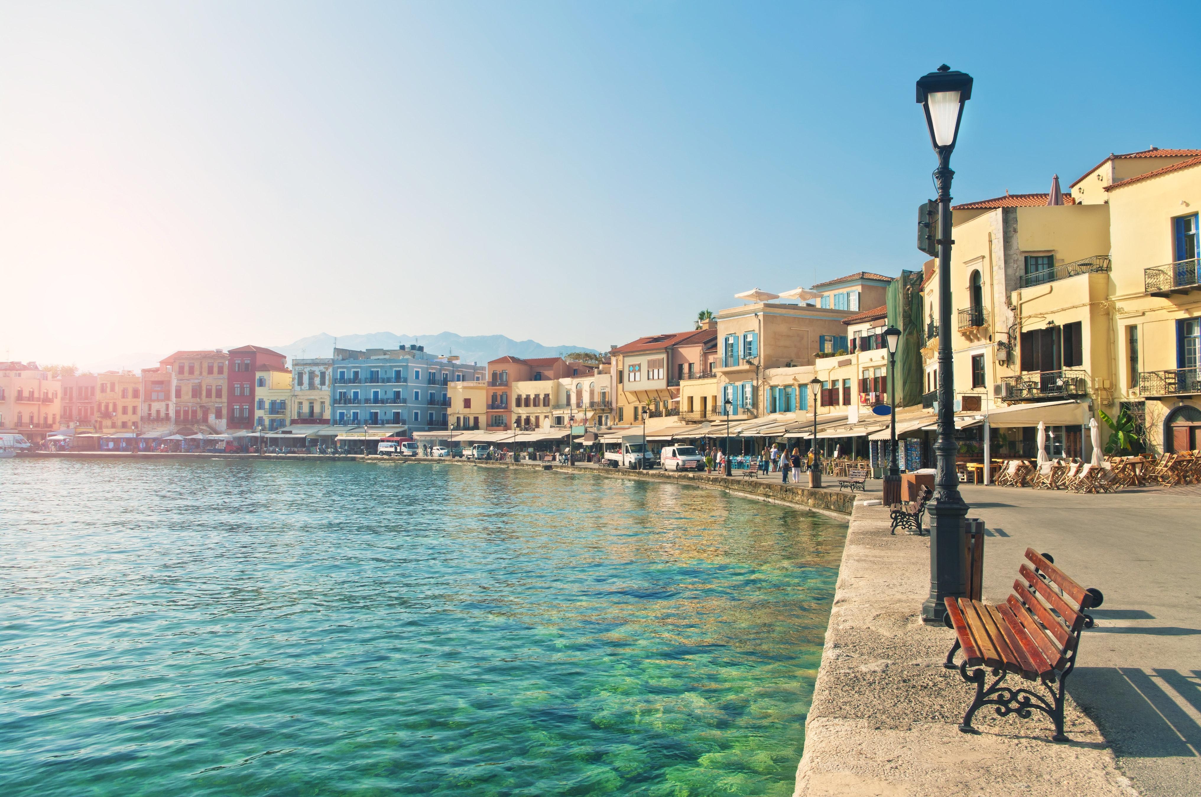 Αυτό το ελληνικό νησί είναι πόλος έλξης για κρουαζιέρες. Το 1 εκ. αναμένεται να φτάσουν οι επισκέπτες της φετινής