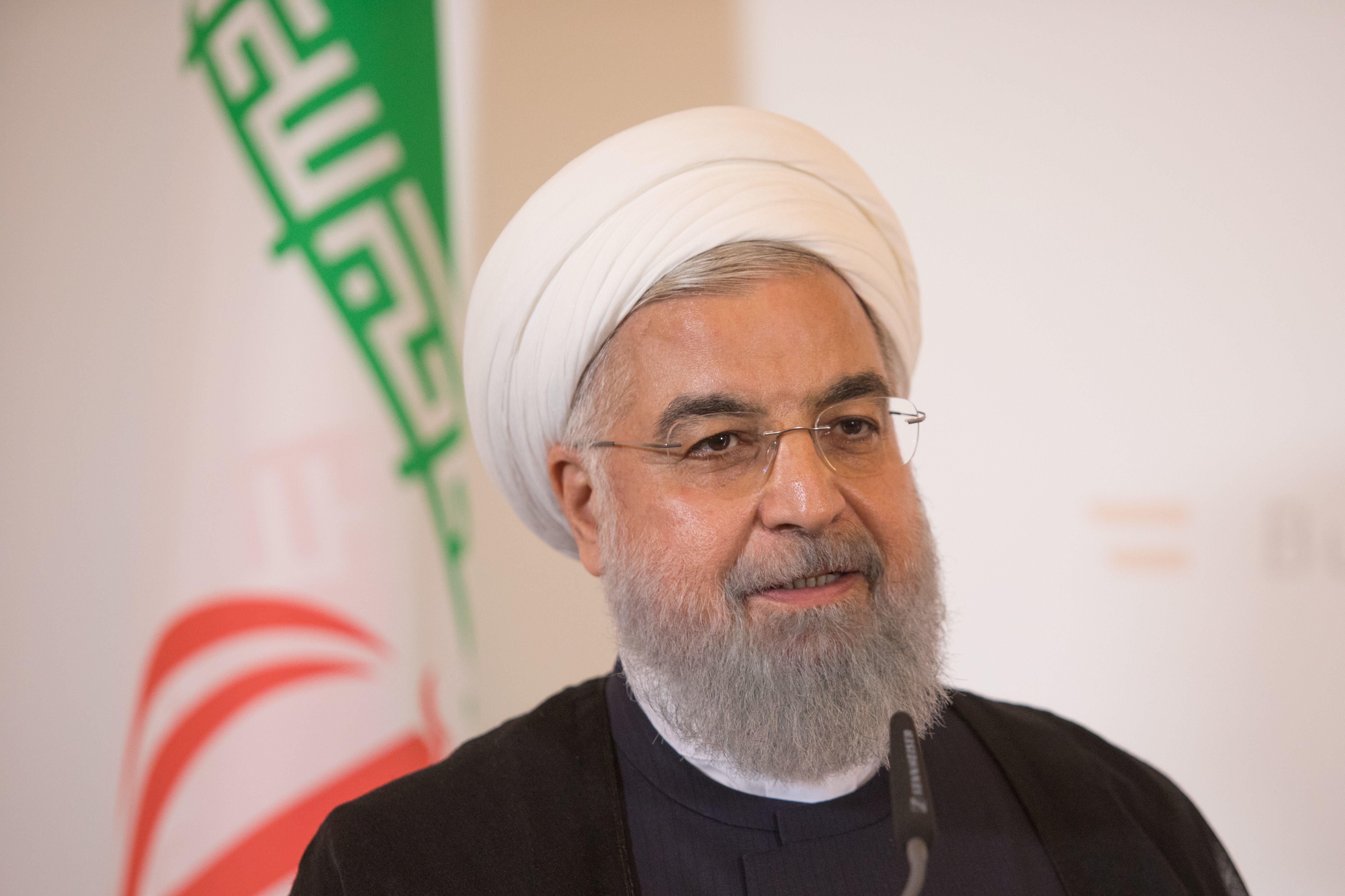 Téhéran déterminé à