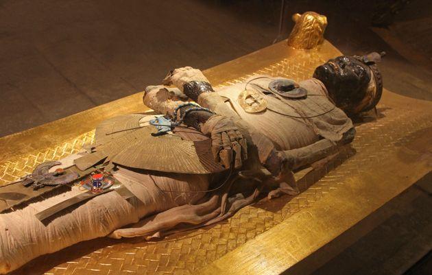 Πώς γινόταν η μουμιοποίηση στην αρχαία Αίγυπτο; Μια ανακάλυψη του 7ου π.Χ. αιώνα έρχεται να ρίξει