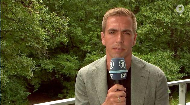 Lahm legt in ARD mit DFB-Kritik nach: