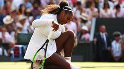 Serena Williams Loses 2018 Wimbledon