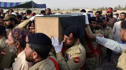 Πακιστάν: Στους 140 οι νεκροί από τη βομβιστική επίθεση αυτοκτονίας την
