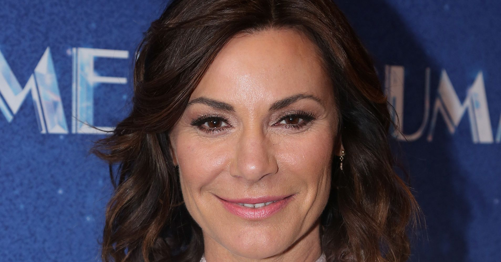 'RHONY' Star Luann De Lesseps Sued By Ex-Husband, Children