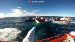 Κόντε: Γαλλία και Μάλτα θα δεχτούν 100 μετανάστες και πρόσφυγες από τους 442 σε πλοία της Frontex και του ιταλικού