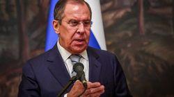 Λαβρόφ για τις απελάσεις: Η Ελλάδα ακολουθεί την πολιτική της Δύσης απέναντι στη Ρωσία, χωρίς να δίνει