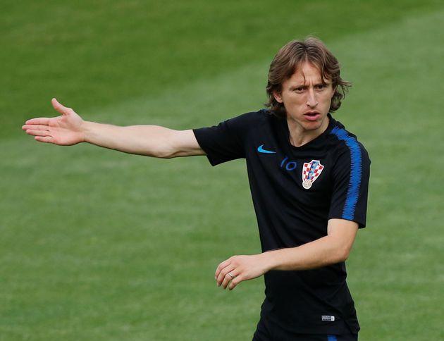 France-Croatie à la Coupe du monde: Pourquoi Luka Modric pourrait finir en prison après le