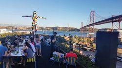 Λισαβόνα: Μια μέρα στην πόλη ακολουθώντας τις γραμμές του