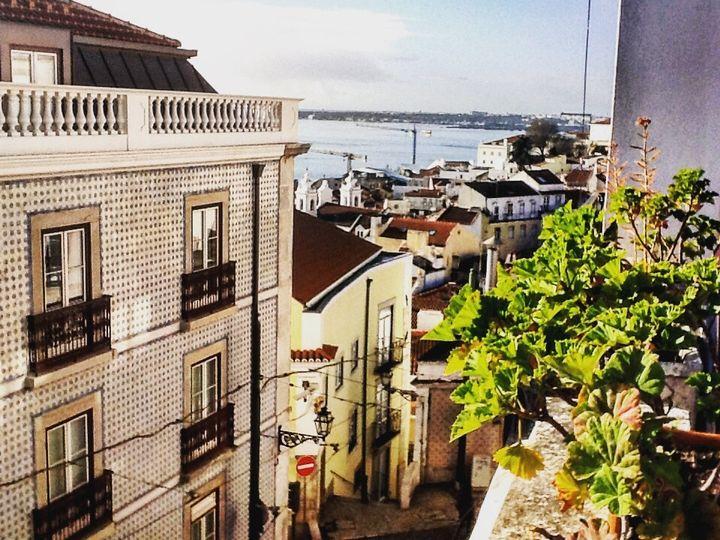 Αύρα Λισαβόνας