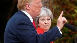 Μέι: Ο Τραμπ μου είπε να μηνύσω την ΕΕ αντί να διαπραγματευτώ για το