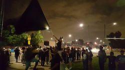 Βίαιες διαδηλώσεις στο Σικάγο μετά τον θανάσιμο πυροβολισμό άνδρα από την
