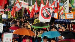 Αυστρία: Ο πρόεδρος της χώρας ενάντια στην πολιτική Κουρτς για το θέμα του