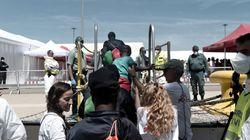 Το Βερολίνο θα παραλάβει 50 μετανάστες από τους 450 που επιβαίνουν σε πλοία της