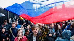 Warum junge Putin-Gegner das Ende der WM kaum abwarten