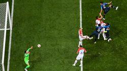 WM-Finale: Wie ein Trick der Engländer Frankreich zum Sieg