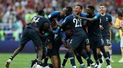 '프랑스 우승' 크로아티아는 멋진 준우승을
