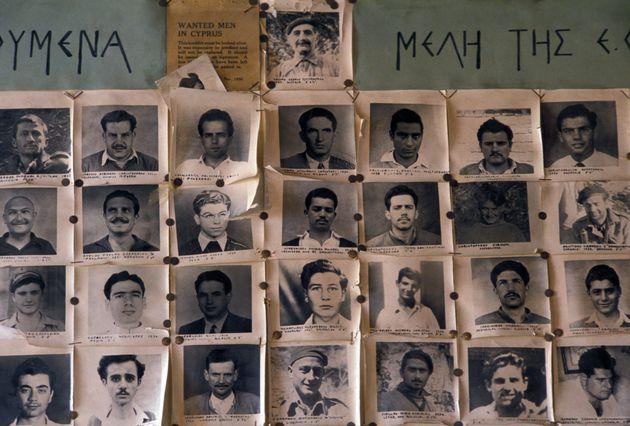 Κύπρος: Στο φως νέες καταθέσεις Ελληνοκυπρίων για βασανιστήρια από τους Βρετανούς κατά τον αγώνα του