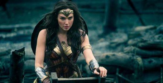 Wonder Woman a beaucoup évolué depuis sa création en