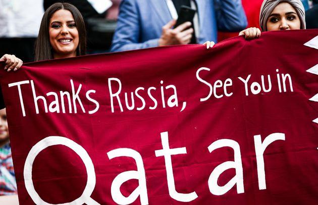 2022년 카타르월드컵 때 거리응원은 정말 힘들