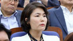 한국당 비대위원장 후보 중 박근혜 탄핵 반대를 외쳤던 인물이