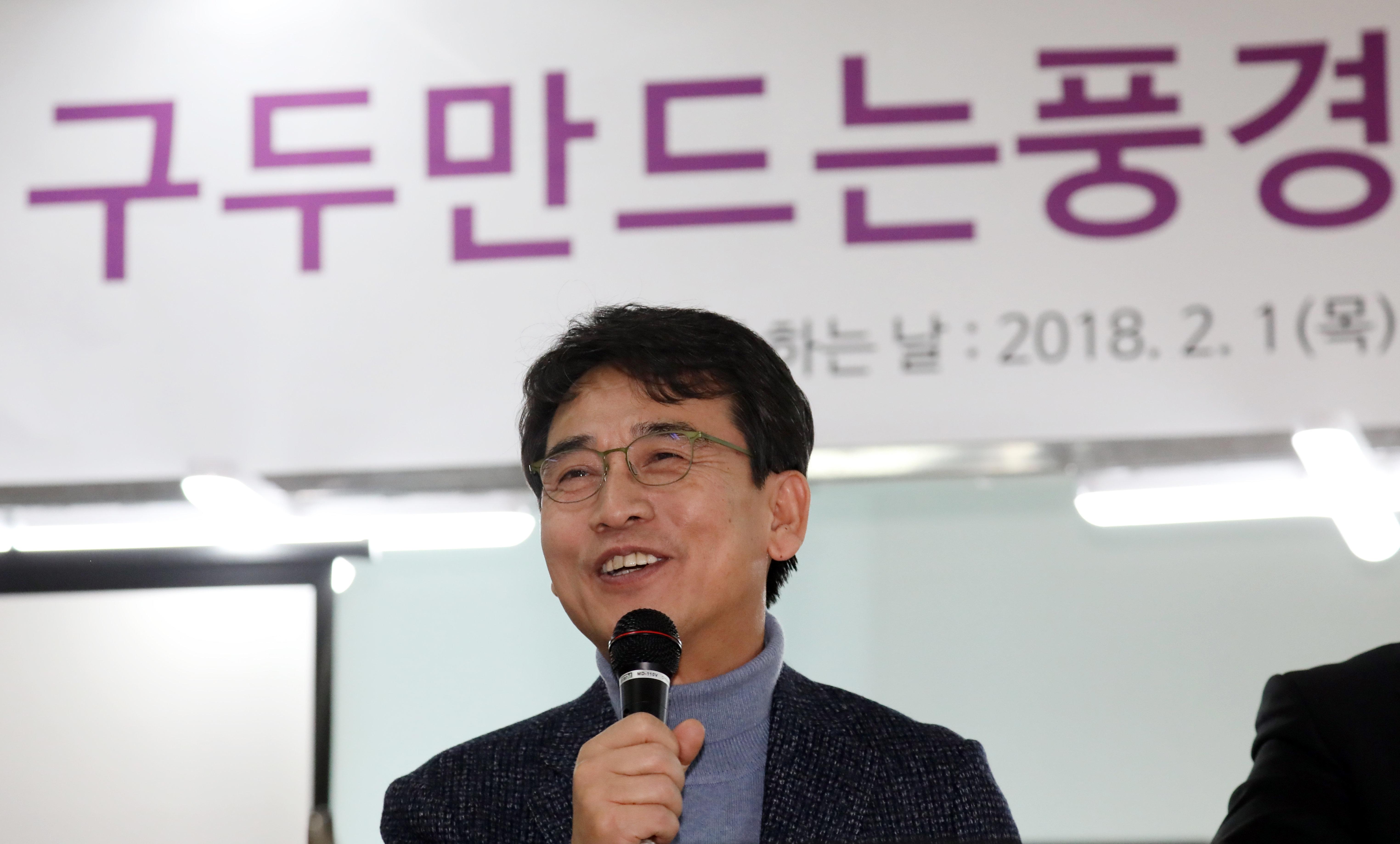 '썰전' 떠난 유시민이 밝힌 '강적들'과 '썰전'의 결정적
