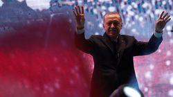 Ερντογάν: Οι εκκαθαρίσεις θα συνεχιστούν. Δεν θα ξεχάσουμε όσους προστάτεψαν τους