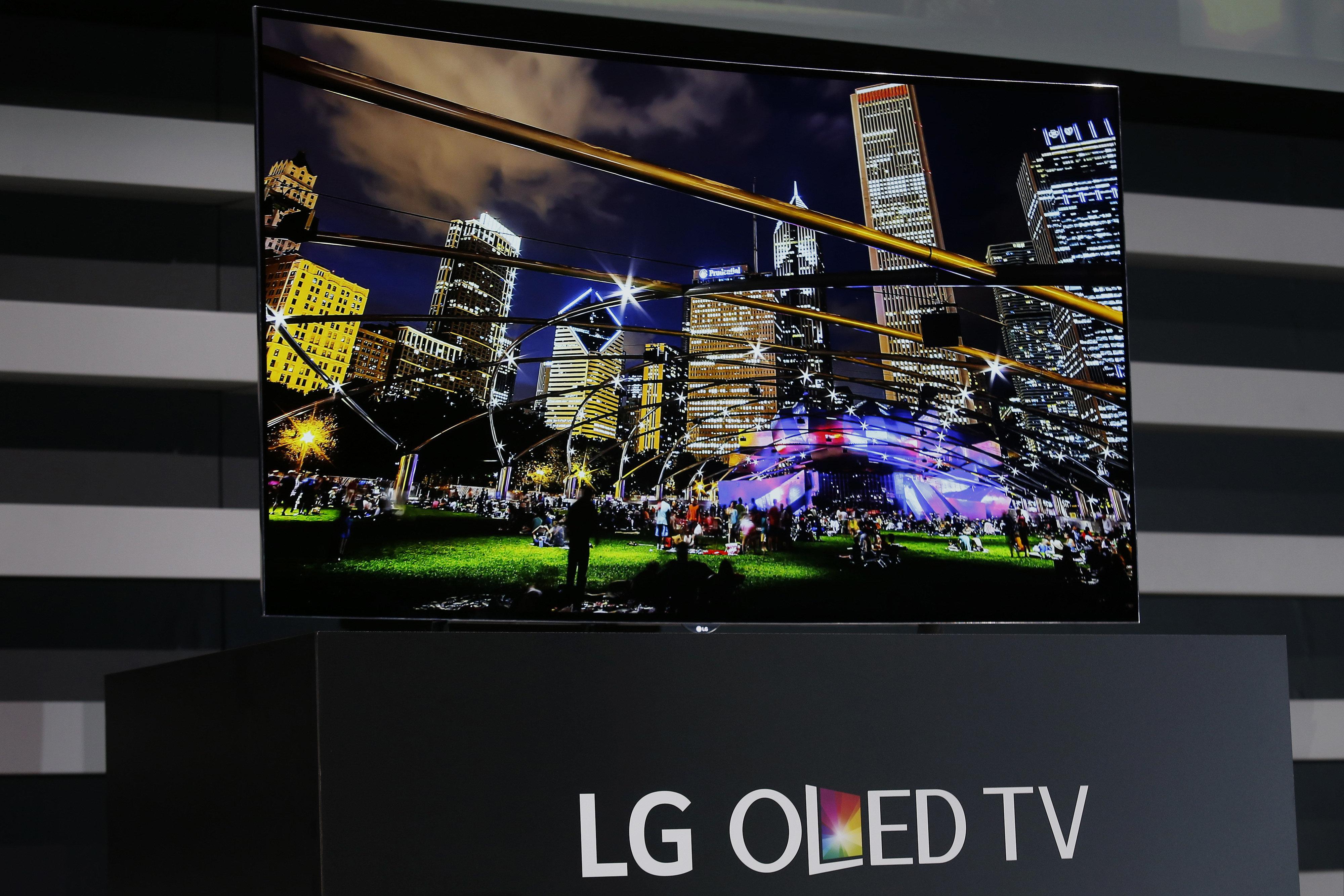 'LG전자 TV 결함 제보하면 100만원' 공모전 주최자의