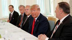 Τραμπ: Το ΝΑΤΟ είναι τώρα ισχυρό και