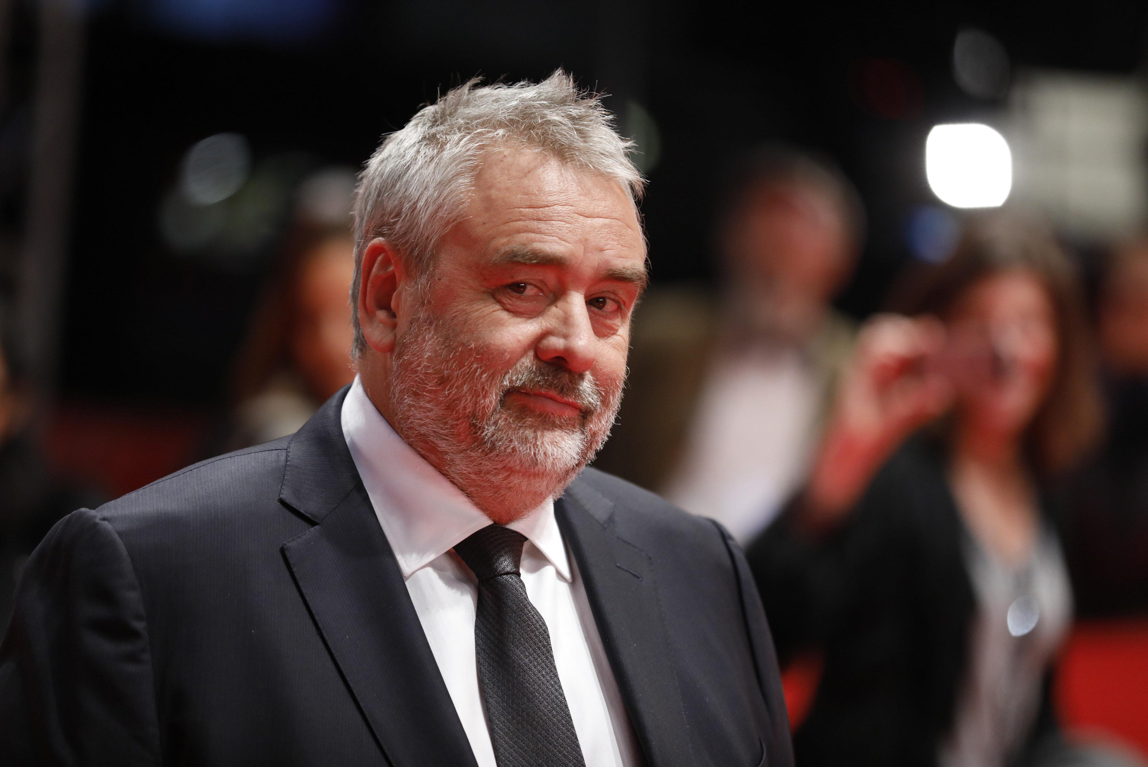 Για σεξουαλική κακοποίηση κατηγορείται (και) ο Γάλλος σκηνοθέτης Λικ